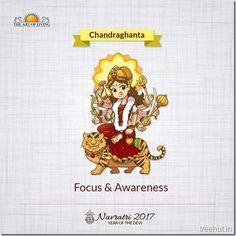 Chandraghanta Devi Durga Ma