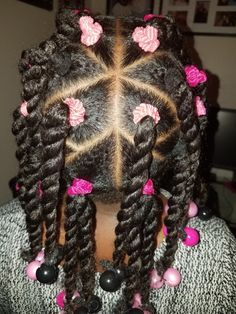 Natural Hair Kids Protective Style Gallery My Afro Baby - Baby Hair Style Childrens Hairstyles, Lil Girl Hairstyles, Braided Hairstyles For Black Women, Natural Hairstyles For Kids, Princess Hairstyles, Latest Hairstyles, Toddler Hairstyles, Teenage Hairstyles, Curly Hair Styles