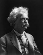 """""""Always do right - this will gratify some and astonish the rest."""" --Twain"""