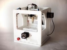 Desktop Othermill