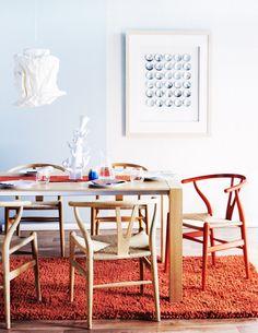 Australia House & Garden - stylist Marie Nichols