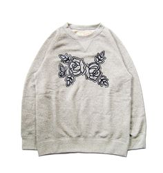 SINDEE 15A/W 「Stamp Flower Top」