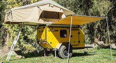 CampBox Equipos Expedición - Explora