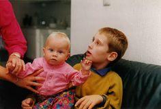 Femke & Patric (zus & Half broer)