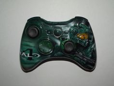 Halo Gaming Controller