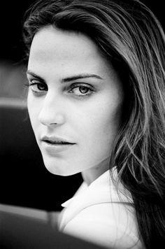 Antje Traue (German actress) -