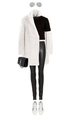 """""""Untitled #126"""" by smileyface2299 ❤ liked on Polyvore featuring Kenzo, Ted Baker, The Row, Yves Saint Laurent, Acne Studios, women's clothing, women, female, woman and misses"""