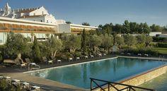 Convento do Espinheiro | Hotel de Luxo & Spa em Portugal