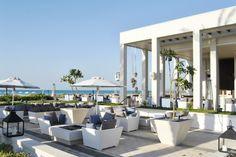 Monte-Carlo Beach Club, Abu Dhabi