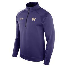 various colors 06e3c af58a Nike Men s W Therma Fleece Half-zip Pullover Size Large Nfl Redskins,  Florida State
