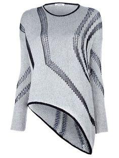 Fall Sweaters - Best Sweaters for Fall 2012 - Harper's BAZAAR