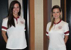 Club Universitario de Deportes 2014 Umbro Home and Away Kits