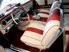 23 Best Classic Car Interior Images Car Interiors Antique Cars Cars