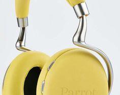 #En Concierto #Auriculares #Inalambricos #Zik2.0 #Audio #Microfonos #Sonidos #Gadget