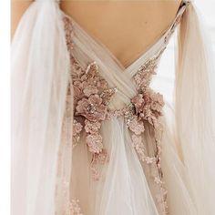 Dream Wedding Dresses, Bridal Dresses, Prom Dresses, Beige Wedding Dress, Sexy Dresses, Ethereal Wedding Dress, Fairy Wedding Dress, Unique Colored Wedding Dresses, Lace Wedding