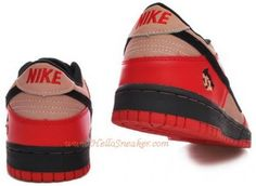 http://www.asneakers4u.com Nike Dunk Low Pro SB Astro Boy Red Edition K031572