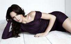 Lataa kuva 4k, Kiana VanSanten, Hollywood, amerikkalainen näyttelijä, ruskeaverikkö, kauneus