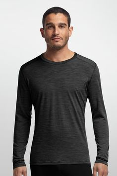 Icebreaker - Merino Wool Clothing for Outdoor and Performance Sports Layering Outfits, Icebreaker, Winter Activities, Merino Wool, Winter Outfits, Layers, Men Sweater, Oasis, My Style