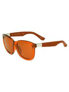 LINDA FARROW BY THE ROW - large wayfarer sunglasses 6
