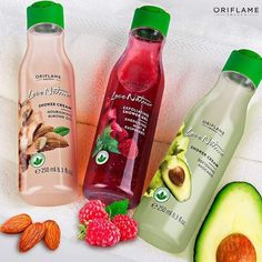 Natural Hair Care, Natural Hair Styles, Oriflame Beauty Products, Beauty Care, Hair Beauty, Oriflame Business, Body Love, Natural Cosmetics, Body Scrub