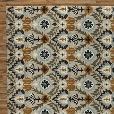 Shop Birch Lane for All Rugs traditional furniture & classic designs
