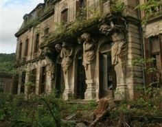 Sauvons le château de Saulxures-sur-Moselotte ! - AgoraVox le média citoyen