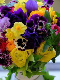 C`est Whait Je aime Beautiful Flower Arrangements, Floral Arrangements, Flowers Nature, Spring Flowers, Amazing Flowers, Beautiful Flowers, Garden Pictures, Arte Floral, Floral Bouquets