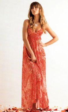 Summer Maxi Dress from VS