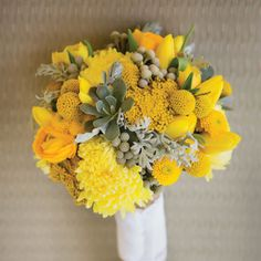 bridal bouquet with billy balls and dahlias | lyfe of the party bridal bouquets billy balls dahlias succulents ...