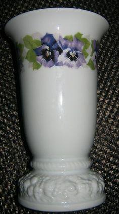 Porzellan Selb Manufaktur. Rosenthal Group Germany. China Painting, Vases, Ph, Tableware, Decor, Chinese Painting, Dinnerware, Decoration, Tablewares