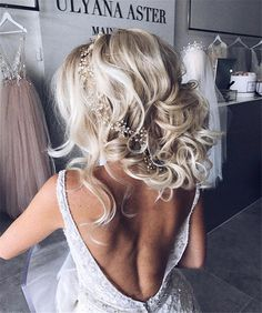 Looking for best wedding hairstyles? Get inspired by wedding hairstyle ideas from Ulyana Aster. Add Ulyana Aster hair accessories for the perfect look. Wedding Hairstyles For Long Hair, Loose Hairstyles, Bride Hairstyles, Bridal Braids, Hair Extensions Best, Wedding Hair Inspiration, Wedding Ideas, Sleek Ponytail, Wedding Hair And Makeup
