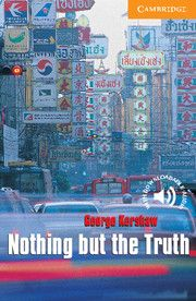 Nothing but the truth / George Kershaw. Cambridge University Press, 1999