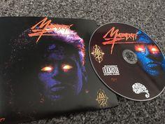 Prince Mazarati CD