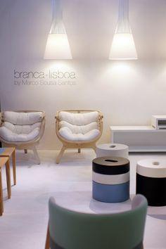 Maison & Objet – BRANCA LISBOA, l'éditeur portugais qui monte…   DECO-DESIGN