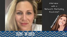 Interview With A Network Marketing Rock Star Kim Ward  Find Kim online http://ift.tt/2fy2QIy  An overview of what you can expect in this interview... 0:01:35;04 Kim shares how she's been in Network Marketing since 8 years old 0:09:40;04 Kim shares how 2016 has been defining for her business 0:10:07;26 Kim discusses the mistakes of her past Network Marketing process 0:11:21;12 Kim opens up about what changed it all for her 0:12:30;00 Kims discusses how sharing her Network Marketing journey…