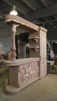 558 Best Carved Wood Furniture Images Antique Furniture Carving