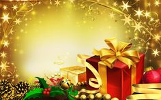 """This post contains some of the best collection of """"Christmas Wallpaper HD Wish you all going to like these all quotes, pictures, images for Merry Christmas celebrations. Christmas Scenes, Christmas Pictures, Christmas Diy, Christmas Ornaments, Merry Christmas, Christmas Gift Decorations, Christmas Presents, Hd Desktop, Free Christmas Desktop Wallpaper"""