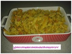 Cozinha com Paixão: Bacalhau Delícia Portuguese Recipes, Portuguese Food, Spanish Food, Guacamole, Mexican, Ethnic Recipes, Baking, Cook, Ideas