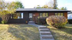 bungalow remodel - Home & DIY Modern Bungalow Exterior, Ranch Exterior, Exterior Remodel, Exterior Siding, Exterior House Colors, Exterior Design, Wood Siding, Exterior Paint, Exterior Windows