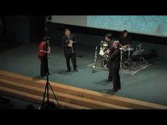 ▶ Quarteto Vintage Apresentação do cd - YouTube
