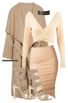 """Sem título #638"" by sweetdecember on Polyvore featuring moda e Jimmy Choo"