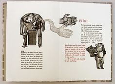 Dmitry Sayenko artist books