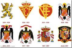 Lanzan concurso para crear el nuevo logo de la selección española de fútbol - http://www.leanoticias.com/2014/05/20/lanzan-concurso-para-crear-el-nuevo-logo-de-la-seleccion-espanola-de-futbol/