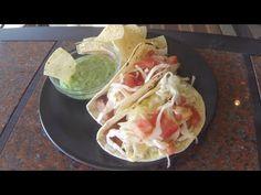 Diabetic Connect Test Kitchen: Kielbasa Tacos - YouTube