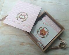 Album + caja