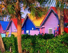Bahamas, Caribbean: Compass Point, Nassau, New Providence Bahamas Cruise, Nassau Bahamas, Cruise Port, Cruise Ships, Oh The Places You'll Go, Places To Travel, Fachada Colonial, Atlantis Bahamas, Bahamas Island