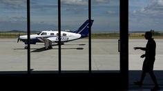 Flug von Venedig nach Leipzig: Vier Menschen sterben bei Flugzeugabsturz