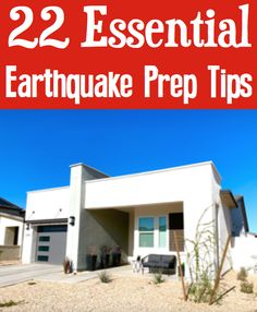 What to do in an Earthquake Kit! This checklist for families, kids, and adults has survival skills and ideas for natural disasters! Survival Guide, Survival Skills, Gardening For Beginners, Gardening Tips, Earthquake Kits, Easy Garden, Summer Diy, Natural Disasters, Homesteading