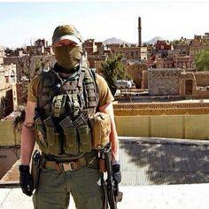 Spetsnaz/Syria/ SSO/Zaslon