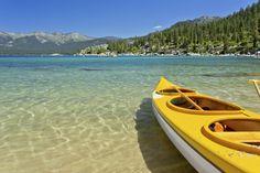 Vote - Lake Tahoe - Best Recreational Lake Nominee: 2015 10Best Readers' Choice Travel Awards